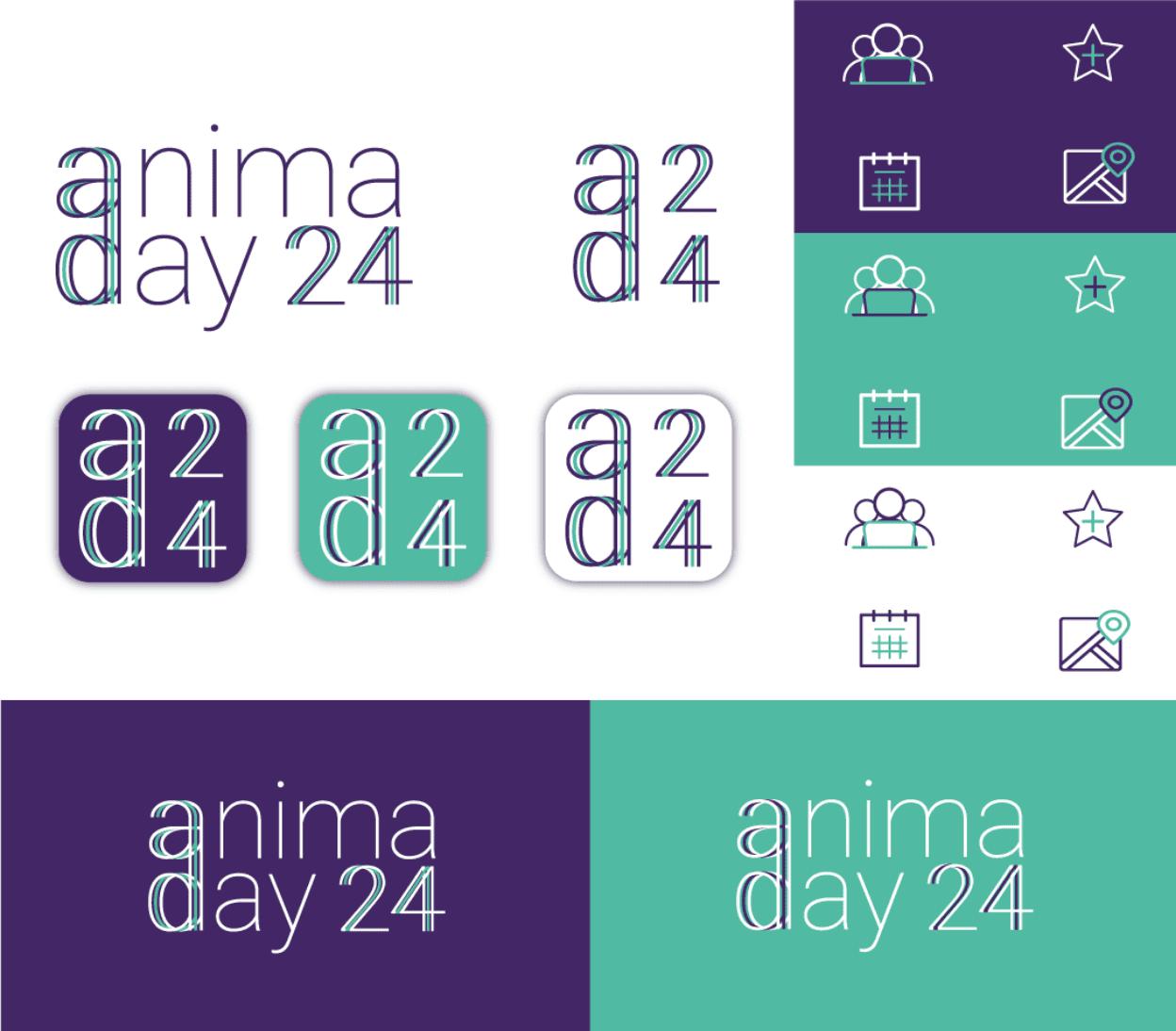 Animaday24 2 - Arnaud Le Roux - Directeur Artistique Digital & Développeur Front-End