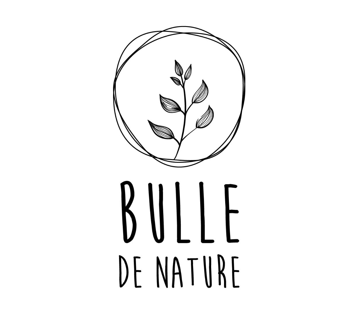 Bulle de nature 1 - Arnaud Le Roux - Directeur Artistique Digital & Développeur Front-End