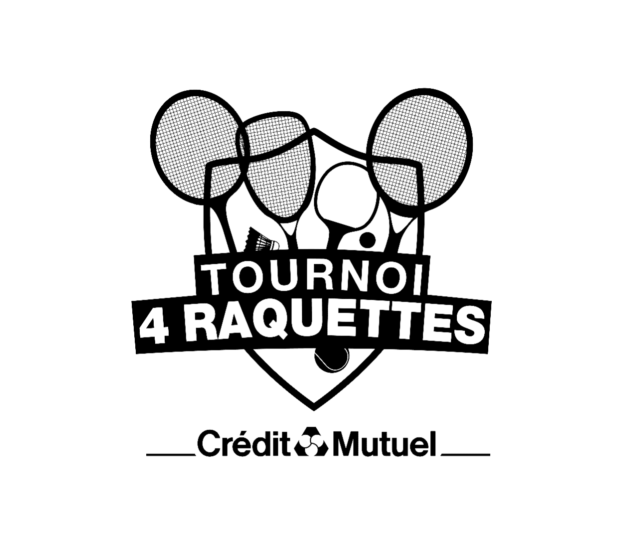 Tournoi 4 raquettes 1 - Arnaud Le Roux - Directeur Artistique Digital & Développeur Front-End