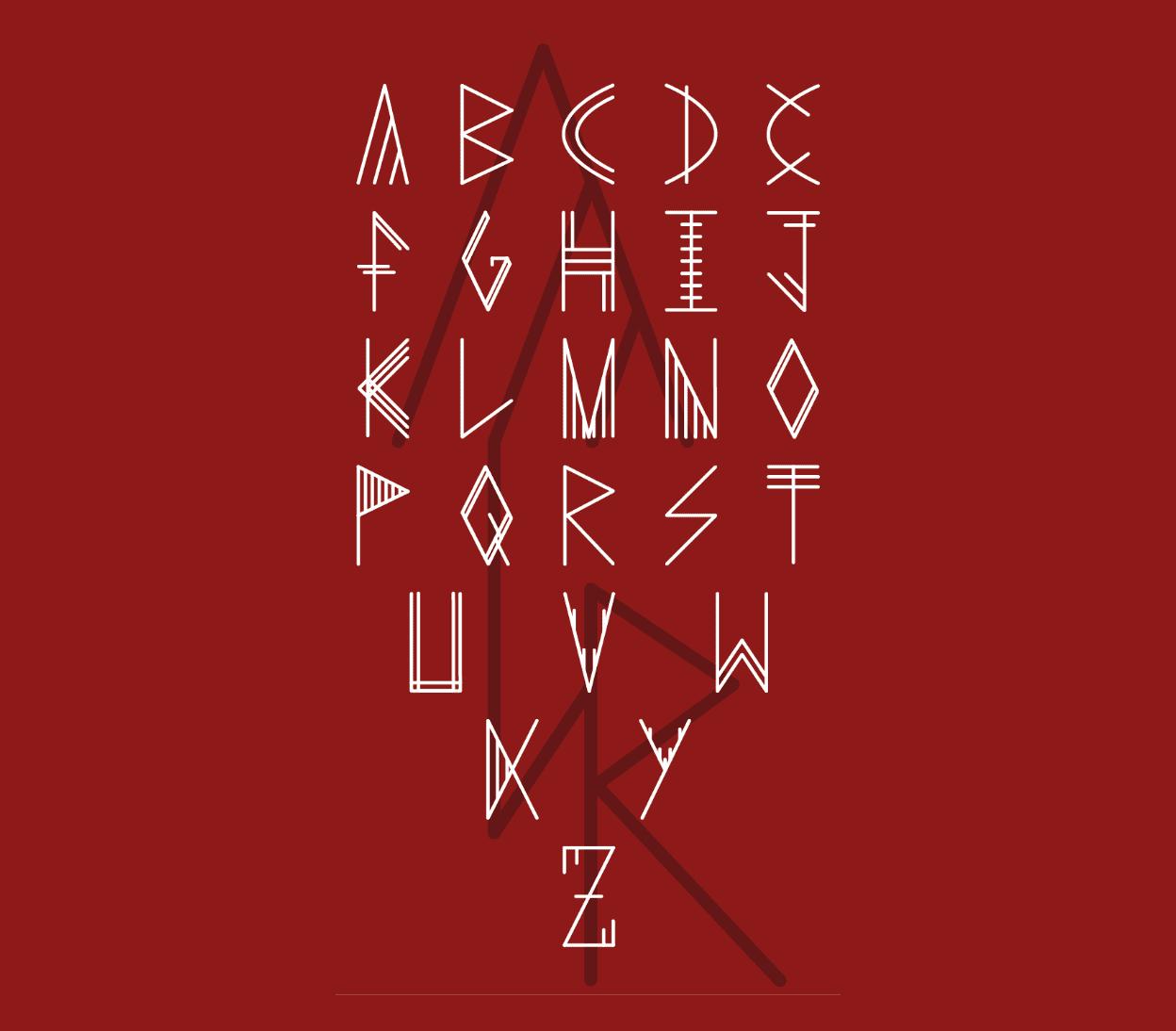 Typographie ALR 2 - Arnaud Le Roux - Directeur Artistique Digital & Développeur Front-End