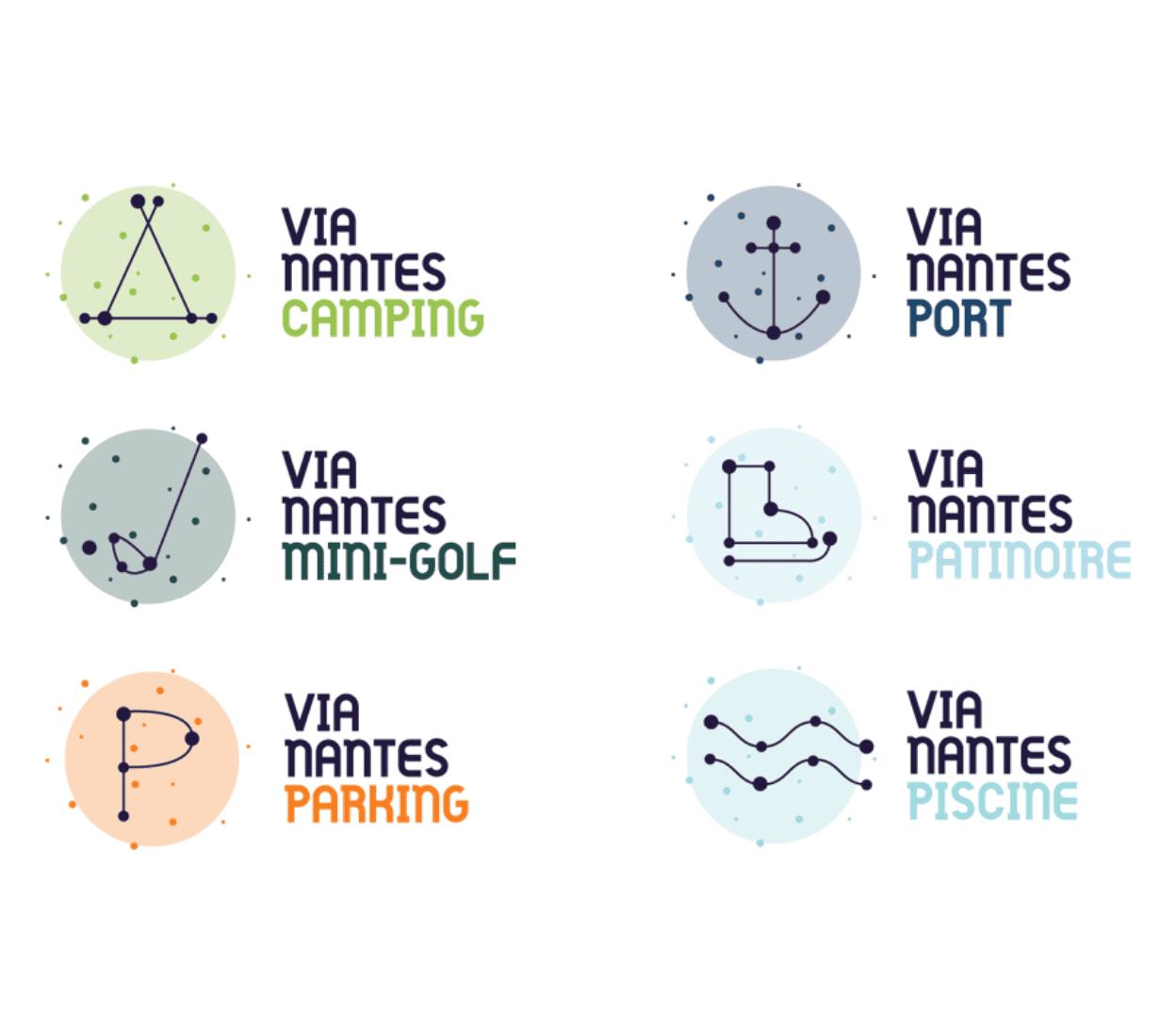 Via Nantes 5 - Arnaud Le Roux - Directeur Artistique Digital & Développeur Front-End