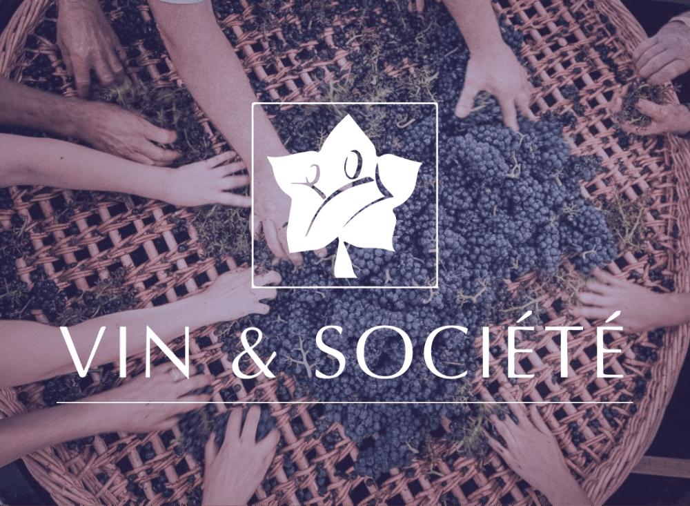 Vin et société cover - Arnaud Le Roux - Directeur Artistique Digital & Développeur Front-End